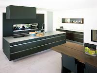 Offene Wohnküche Mit Kochinsel