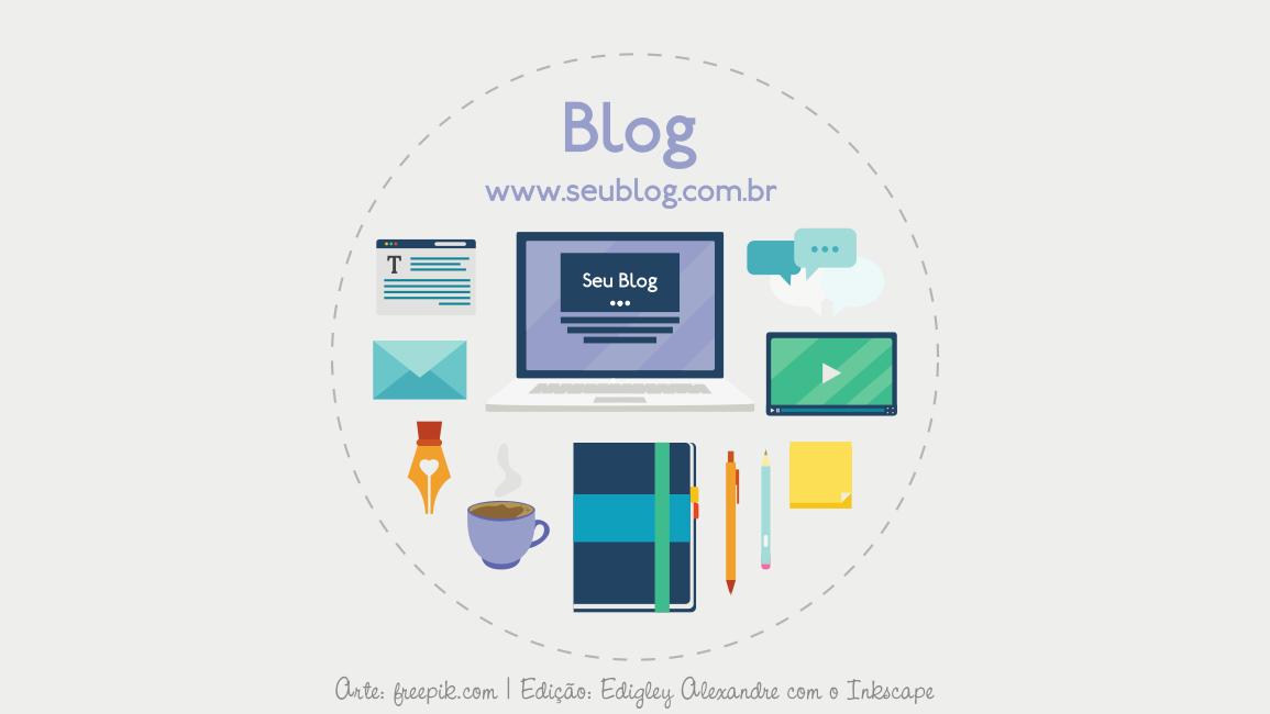 Quer ser um professor blogueiro profissional? Vou te ajudar, mas com uma condição.