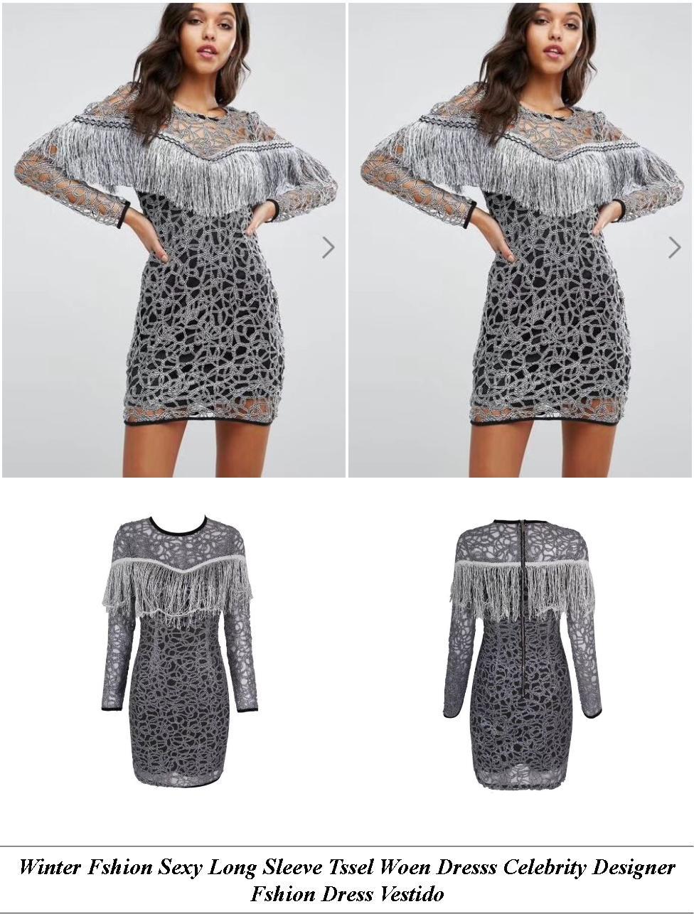 Semi Formal Dresses - Summer Dresses Sale - Dress Sale - Cheap Designer Clothes Womens