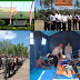 Anggota Koramil Panjatan Kodim Kulon Progo Gladi Lapang Simulasi Bencana Banjir
