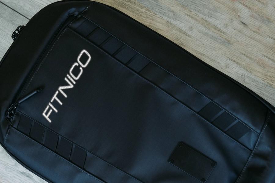 Fitnico Mock Backpack