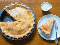 Resep Goosberry Pie Yang Menggugah Selera ala Eropa