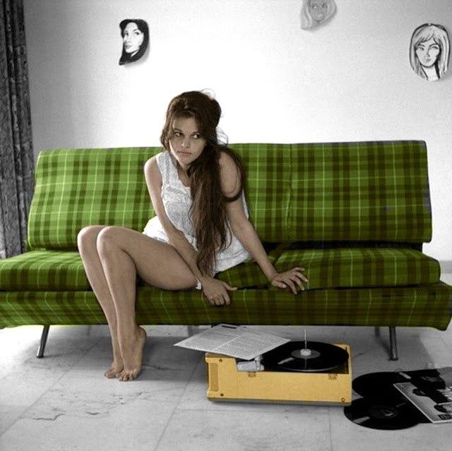 Claudia Cardinale, 1960s