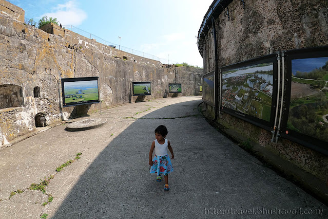 Things to do in Pampus Island with kids