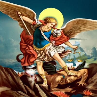 Santo Mikhael