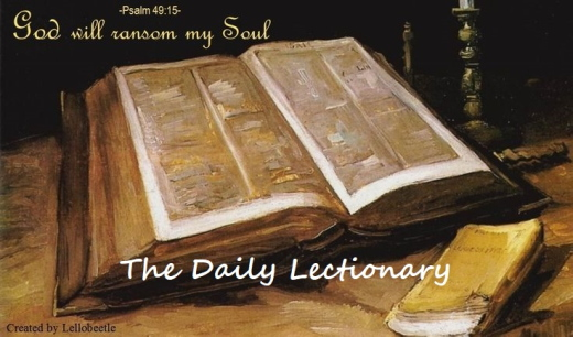 https://classic.biblegateway.com/reading-plans/revised-common-lectionary-semicontinuous/2020/08/06?version=NIV