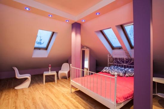 d co chambre jeune femme. Black Bedroom Furniture Sets. Home Design Ideas