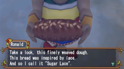The Legendary Baker - Harvest Moon: Hero of Leaf Valley Walkthrough