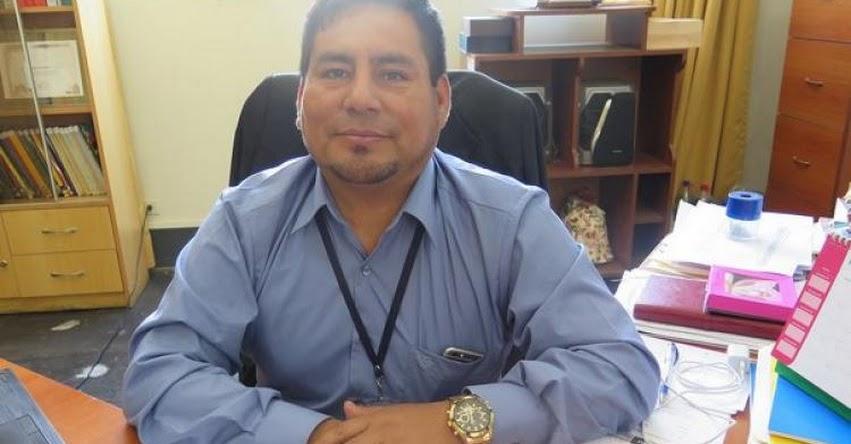 MINEDU respetará derechos de Directores que accedieron por concurso público