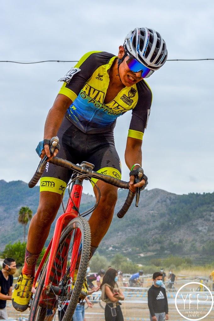 Las fotos del Ciclocross de Aiacor 2020 - Fotos Yaiza Fernández