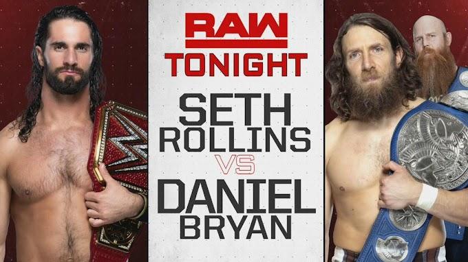Replay: WWE Monday Night RAW em Português 17/06/2019