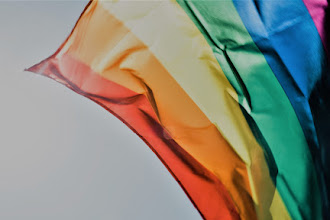 """Why We Should Continue to """"Make A Fuss"""" About Being Queer"""