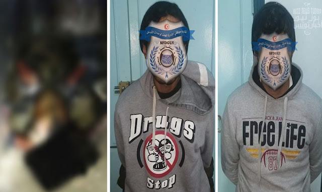 Tabarka: Deux frères tuent leur mère et mettent le feu à leur domicile