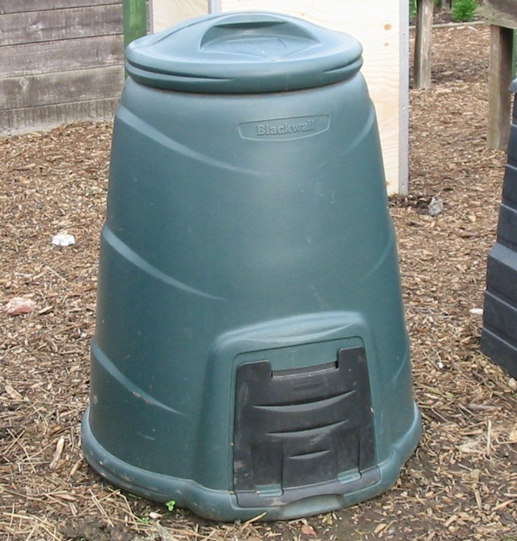 Composting Solutions Different Styles Of Compost Bins