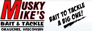 Musky Mikes Bait and Tackle