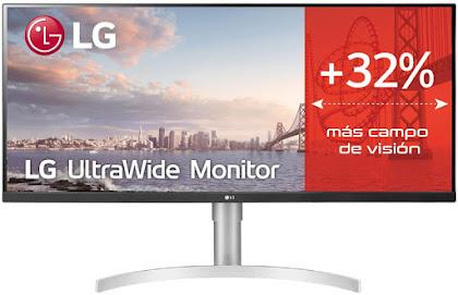LG 34WN650-W
