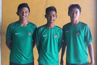Tiga Pemain Liga Santri Nusantara Masuk Seleksi Timnas U-19 Besutan Indra Sjafri