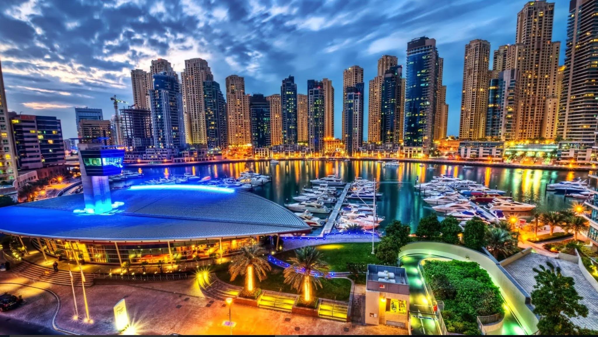 بناء مدن المستقبل