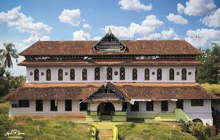 nadapuram masjid