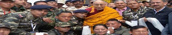 PLA Conducting Special Drives To Recruit More Tibetans Amid LAC Standoff