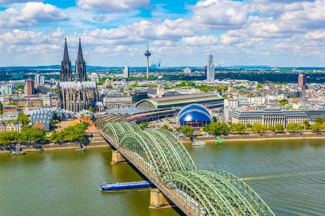هاام للطلاب العرب ازيد من 2000 منحة دراسية في ألمانيا برسم سنة 2021 ممولة بالكامل  |  التفاصيل الكاملة