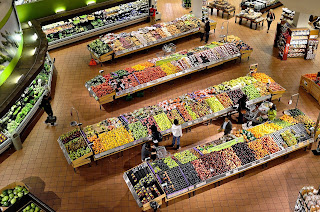Why Food Getting More Expensive In Us Market