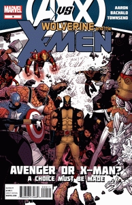 Wolverine and the X-Men #9 Download PDF