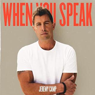 LYRICS: Jeremy Camp - Steady Me