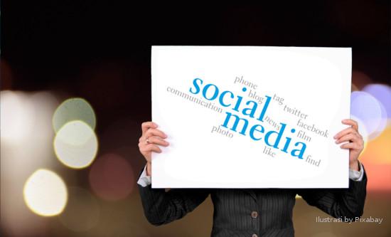 5 Hal yang Tidak Boleh Diunggah di Media Sosial