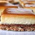 Εκπληκτικό γλυκό με βάση μπισκότου-φουντουκιού
