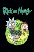 Rick y Morty – Español Latino