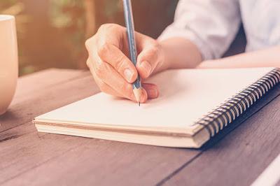 जब कोई इंसान बड़ा Business करता है ! या कोई डील करता है. तो क्लियर करता है कि हर वह चीज पेपर पर लिखता है ! वह भी सिगनेचर के साथ वैसे आप भी जब डिसाइड कर रहे हो Step 1 से लेकर Step 4 तक तो आप उन सारी चीजों को clearly लिख लो एक बुक में इससे आपका कमेंट लेवल बढ़ जायेगा।