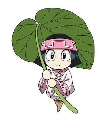 Minami Takayama mengisi suara Hao Asakura.