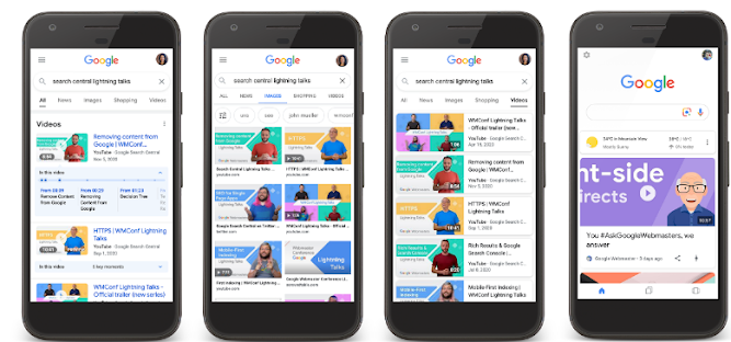 5 Best Video Practices For Google Search