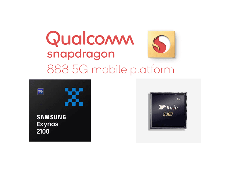 Snapdragon AI performance is finally better than Kirin, Exynos still lags behind!