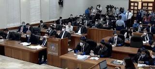 Caso Odebrecht sigue hoy con recusaciones al MP y nuevo procurador