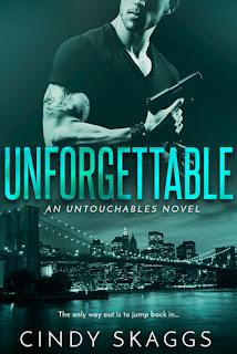 Unforgettable by Cindy Skaggs