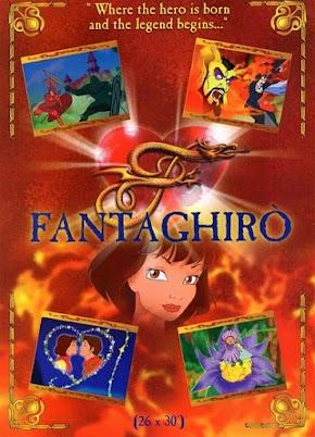 Fantaghiro [Audio Castellano] [26/26] [MEGA]