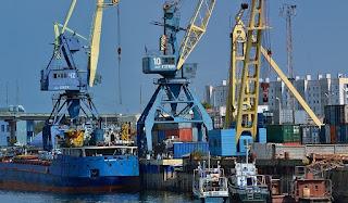 Dock kapal
