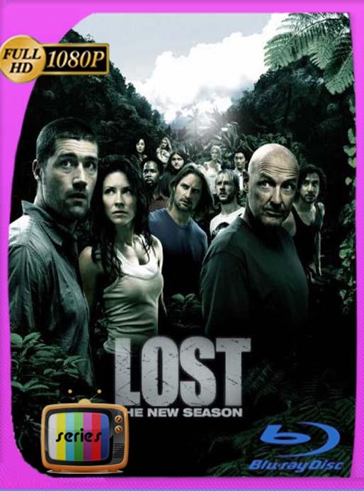 Lost Serie Completa 1-2-3-4-5-6 [1080p] Latino [GoogleDrive] SilvestreHD