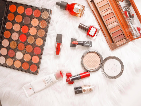 AUTUMN BEAUTY FAVOURITES 2019!