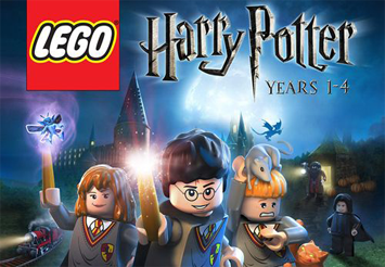 Lego Harry Potter Años 1-4 [Full] [Español] [MEGA]