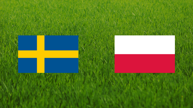 بث مباشر مباراة السويد وبولندا اليوم