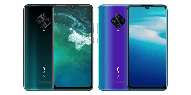 vivo S1 Prime with SD665 and 16MP selfie cam now official