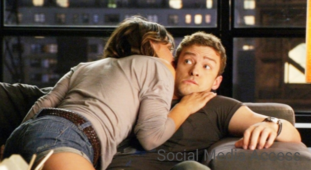 Friends With Benefits While In a Relationship