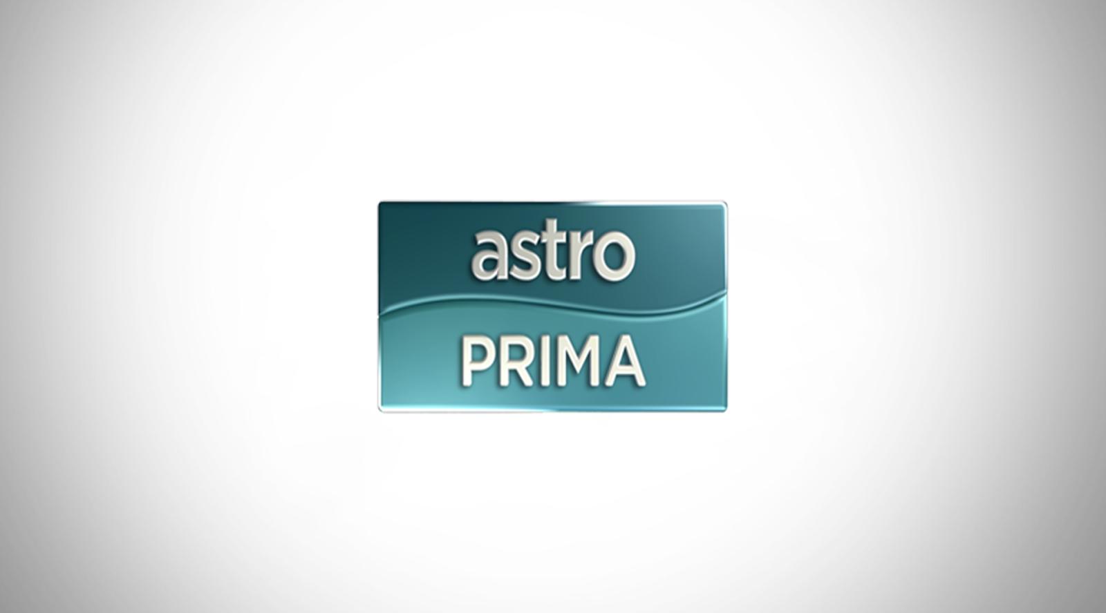 Astro Prima HD Live Streaming