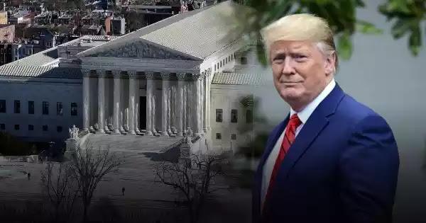 Πώς θα προσφύγει ο Ν.Τραμπ στο Ανώτατο Δικαστήριο αν... - Το προηγούμενο νοθείας στις εκλογές της Αυστρίας το 2016