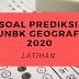 Soal Latihan Prediksi UN Geografi 2020 No 1-5 Part 1