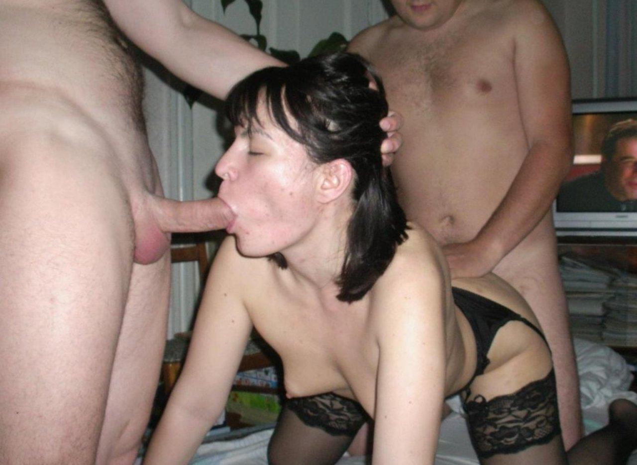 Amateur Wife Sharing Porn