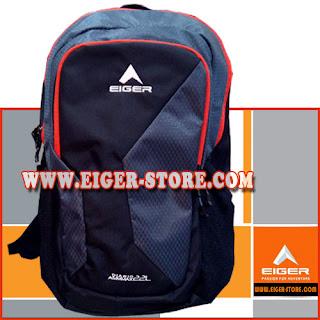Tas Eiger 2394 DIARIO ASIMMAXX 22L